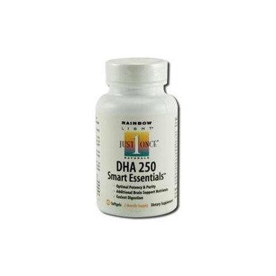Rainbow Light DHA 250 Smart Essentials, Softgels