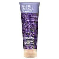 Desert Essence - Hand and Body Lotion Bulgarian Lavender - 8 oz.