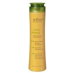 Alba Botanica Clarifying Shampoo - 8.5 fl oz