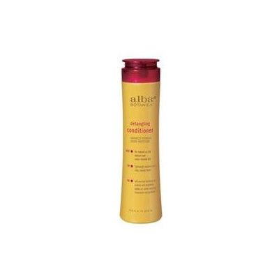 Frontier Alba Botanica Detangling Conditioner - 8.5 fl oz