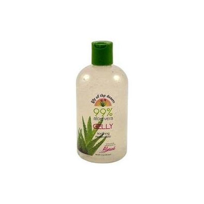 Lily of the Desert Aloe Vera Gelly Soothing Moisturizer - 12 fl oz
