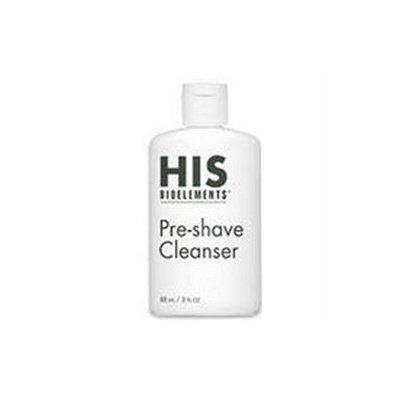 Bioelements Pre-Shave Cleanser 3 oz
