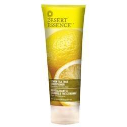 Desert Essence - Conditioner Lemon Tea Tree - 8 oz.