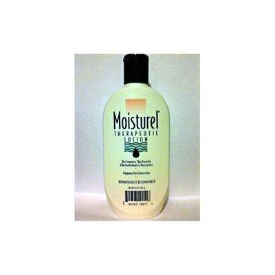 Moisturel Therapeutic Lotion, Dry Sensitive Skin Formula, 14 oz