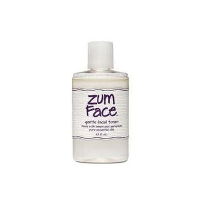 Zum Wash Natural Liquid Soap for Hands and Body Eucalyptus - 8 fl oz
