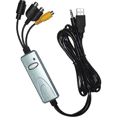 Kworld KWorld Xpert DVD Maker USB 2.0 Video Capture Device