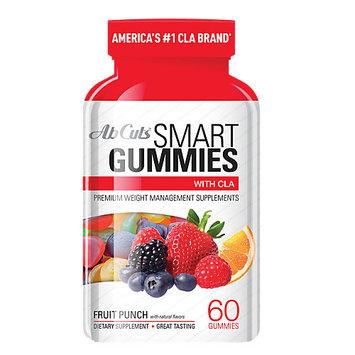 Corr-jensen Labs Revolution - Corr Jensen Labs AbCuts Smart Gummies with CLA Fruit Punch - 60 Gummies