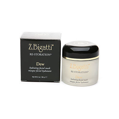 Z.Bigatti Re-Storation Dew Hydrating Facial Mask