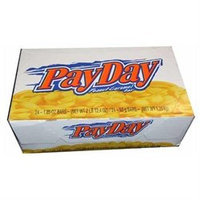 The Hershey Company Payday Bars - 24/1.85 oz. Bars