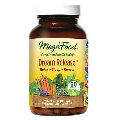 MegaFood Dream Release 30 Tablets