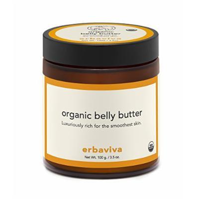 Erbaviva Belly Butter