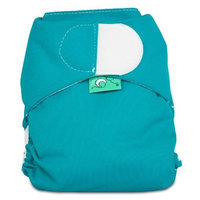 Bummis Tots Bots Tini Fit Cloth Diaper, Blueberry, 5-12 Pounds (Discontinued by Manufacturer)