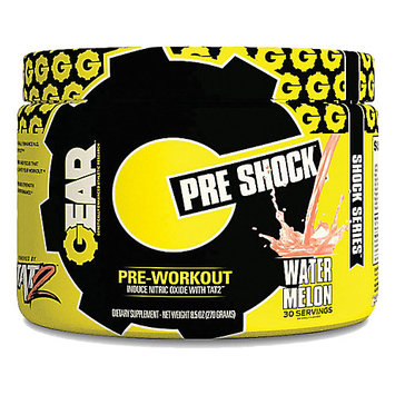Gear Pre Shock Watermelon