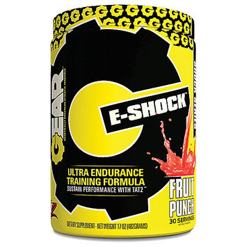 Gear E Shock