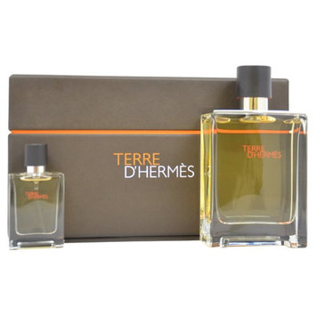 Hermes Terre Dhermes 2 Piece Set For Men