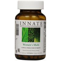 Innate Response Formulas Innate Response - Womens Multi 60 Count - Foundational multivitamin formula for women