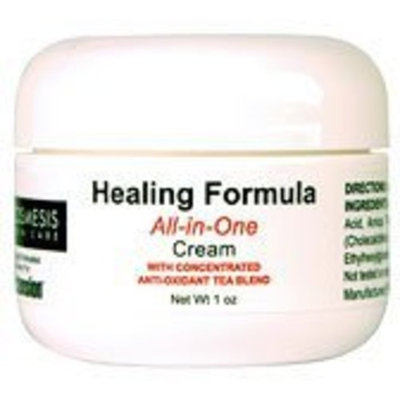 Healing Formula All-In-One Cream Life Extension 1 oz (30 ml) Cream