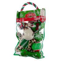 Grreat ChoiceA Pet HolidayTM Giraffe 6-Pack Dog Toy