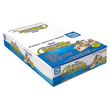 Adv Nutrient Sci Int Advance Nutrient Science Intl Gourmet Cheesecake Protein Bar