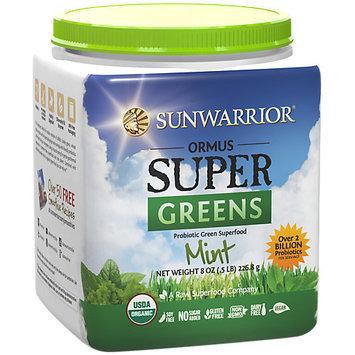 Sun Warrior Ormus Supergreens