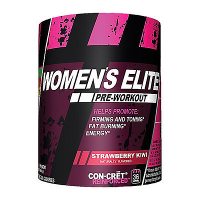 Promera Women's Elite Pre-Workout Strawberry Kiwi 1.4 oz