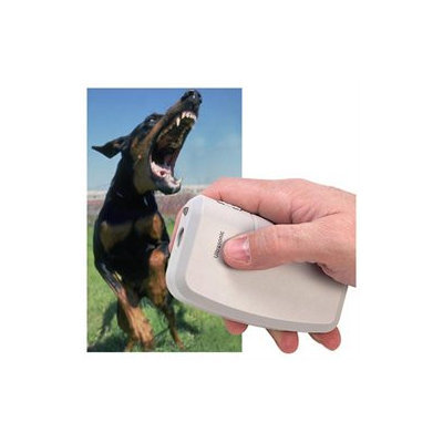 Pest Off Dog Bark Eliminator