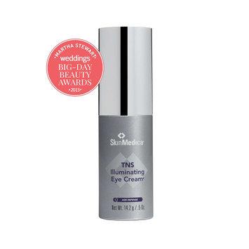 SkinMedica TNS Illuminating 0.5-ounce Eye Cream
