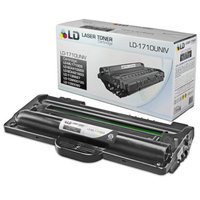 LD Compatible Laser Toner Cartridge for Samsung ML-1710D3 Black Laser Toner for ML-1500, ML-1510, ML-1510B, ML-1520, ML-1710, ML-1710B, ML-1710D, ML-1710P, ML-1740, ML-1750 & ML-1755 Printers