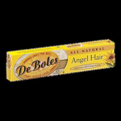 DeBoles All Natural Angel Hair
