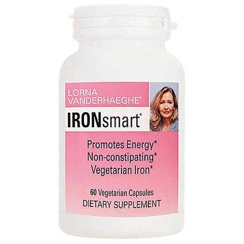 Lorna Vanderhaeghe Ironsmart