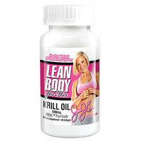 Labrada Nutrition Lean Body For Her Krill Oil