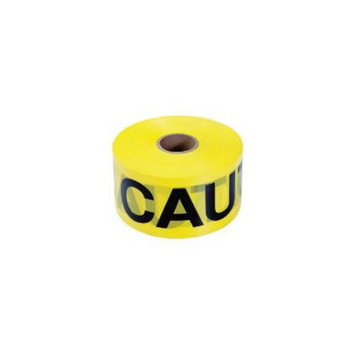 American Tool Companies Inc. Irwin Caution Barrier Tape - AMERICAN TOOL COMPANIES, INC.