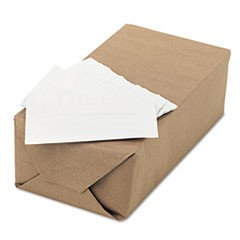 Sca Tissue Napkins Advanced Luxri 13, White, 500/Pack