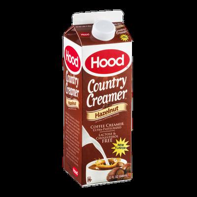 Hood Country Creamer Coffee Creamer Hazelnut