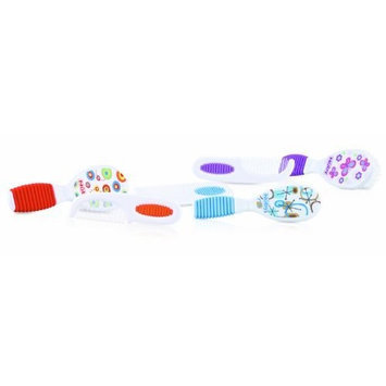 Nuby Comb and Brush
