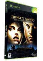 Dreamcatcher Broken Sword : The Sleeping Dragon