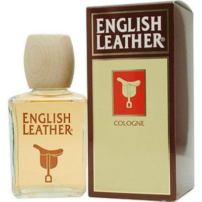 Dana English Leather Cologne for Men, 3.4 fl oz
