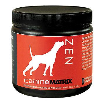 Matrix Healthwerks Inc Canine Matrix: Zen Matrix 200 Grams