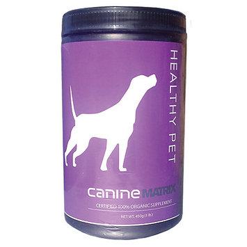 Matrix Healthwerks Inc Canine Matrix: Healthy Pet Matrix 450 Grams