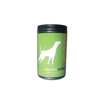 Matrix Healthwerks Inc Canine Matrix: Skin And Coat Matrix 450 Grams