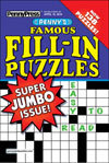Penny's Famous Fill-In Puzzles