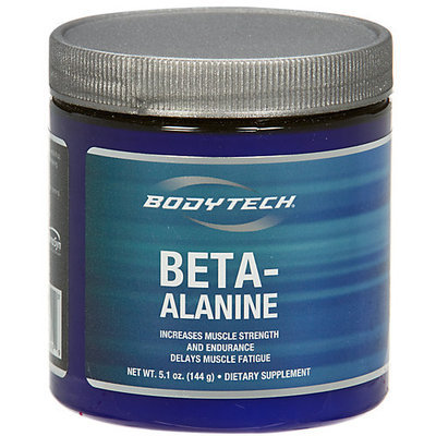 Bodytech Beta Alanine