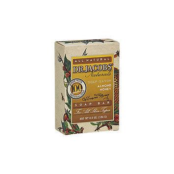 Dr. Jacobs Almond Honey Castile Bar Soap