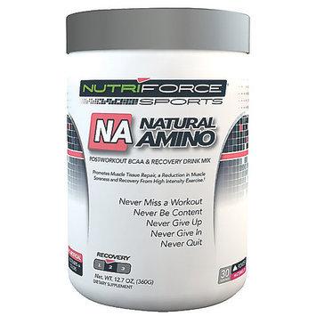 Nutriforce Sports Natural Amino Watermelon 12.7 oz