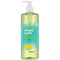 Bliss lemon + sage soapy suds, 16 oz