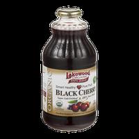 Lakewood Organic 100% Juice Black Cherry