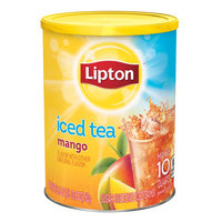 Lipton Mango Iced Tea Mix