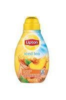 Lipton® Summer Peach Liquid Iced Tea Mix