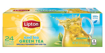 Lipton®v Iced Green Tea Bags