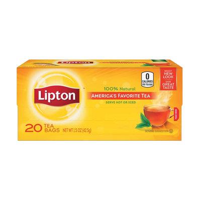 Lipton® America's Favorite Tea